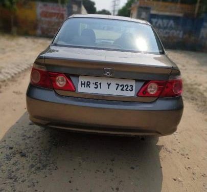 Honda City ZX EXi 2007 MT for sale in Faridabad