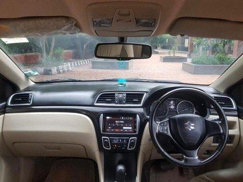 Maruti Ciaz ZXi Plus 2017 MT for sale in New Delhi