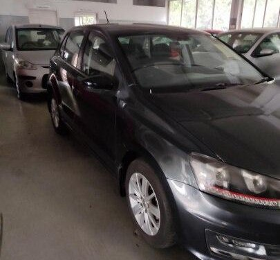 Used 2015 Volkswagen Polo GTI AT for sale in Pune