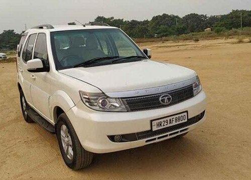 Used Tata Safari Storme 2013 MT for sale in Faridabad