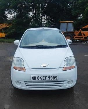 2010 Chevrolet Spark 1.0 LT MT for sale in Mumbai