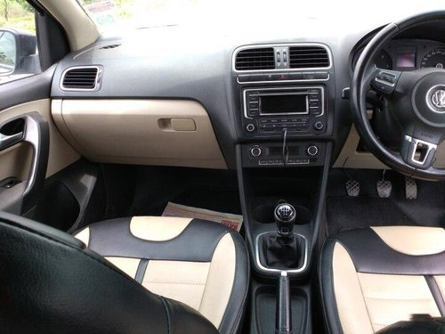 Volkswagen Polo 1.5 TDI Highline 2013 MT for sale in Hyderabad