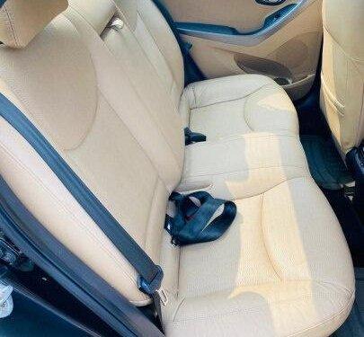 Used 2014 Hyundai Elantra SX AT for sale in Mumbai