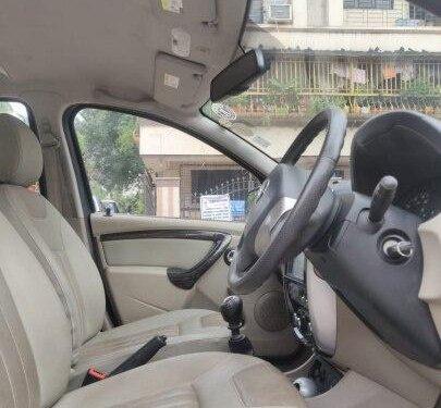 Nissan Terrano XV 110 PS 2015 MT for sale in Mumbai
