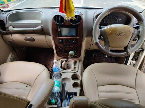 2006 Mahindra Scorpio 2.6 SLX CRDe MT for sale in Bangalore