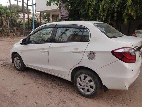 Honda Amaze S i-DTEC 2017 MT for sale in Jodhpur