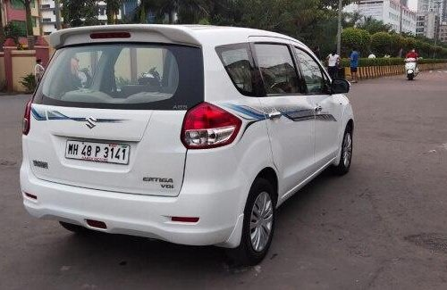 Used Maruti Suzuki Ertiga VDI 2012 MT for sale in Mumbai -7