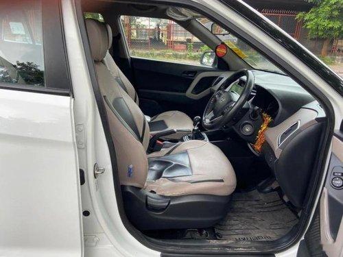 Hyundai Creta 2017 MT for sale in Surat
