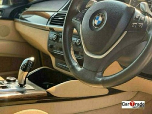 Used 2012 BMW X6 xDrive 40d AT for sale in Mumbai