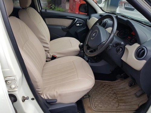 Renault Duster 2012 MT for sale in Mumbai