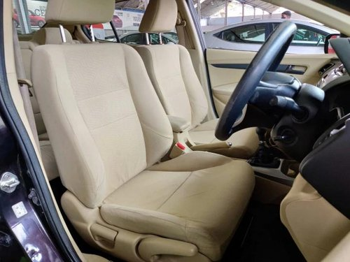 Used Honda City i-VTEC S 2012 MT for sale in Bangalore