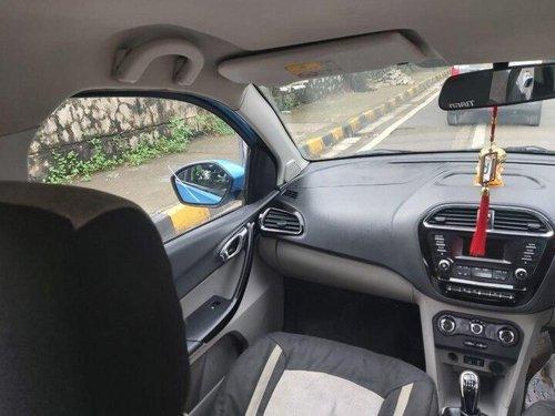 Tata Tiago XZ 2017 MT for sale in Mumbai