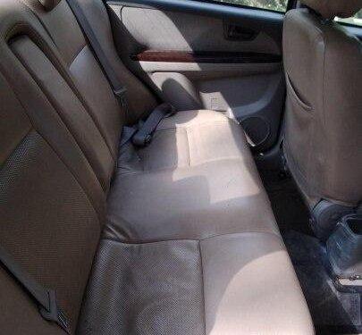 2010 Maruti Suzuki SX4 MT for sale in Ludhiana