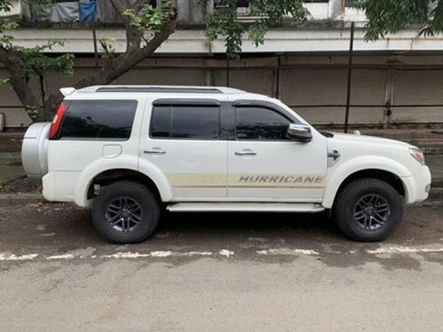 Used 2011 Ford Endeavour 2.5L 4X2 MT for sale in Mumbai