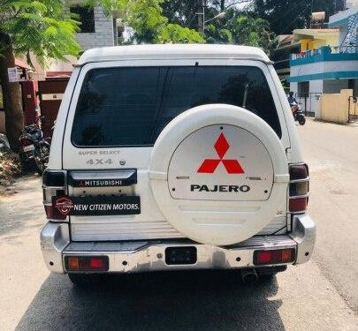 Mitsubishi Pajero Sport Sport 4X4 2011 MT for sale in Bangalore