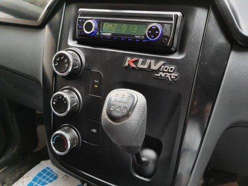 2018 Mahindra KUV100 NXT MT for sale in Mumbai