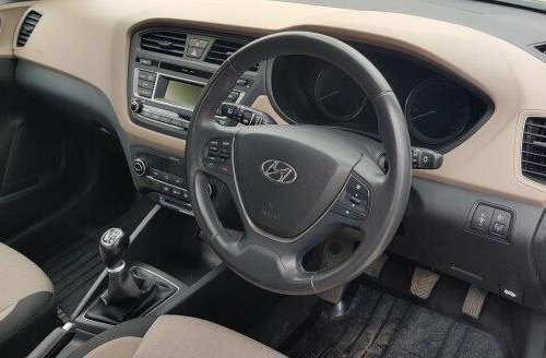 Used 2017 Hyundai i20 Asta 1.2 MT for sale in Pune
