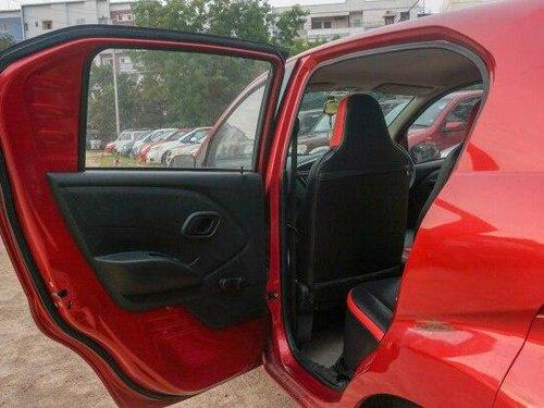 2017 Datsun Redi-GO 1.0 S MT for sale in Hyderabad