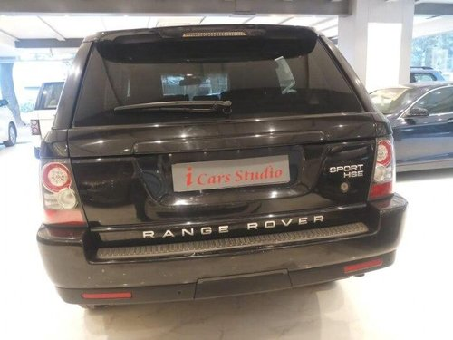 2011 Land Rover Range Rover Sport HSE AT in Bangalore