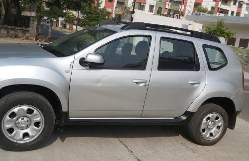 2013 Renault Duster 85PS Diesel RxE MT for sale in Jaipur