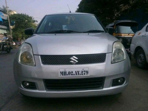 Used 2007 Maruti Suzuki Swift LDI MT for sale in Mumbai
