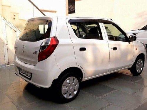 Used Maruti Suzuki Alto K10 LXI 2019 MT for sale in New Delhi