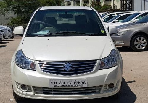 Maruti SX4 Green Vxi (CNG) 2013 MT for sale in Pune