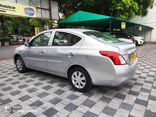 Nissan Sunny XL D 2012 MT for sale in Surat