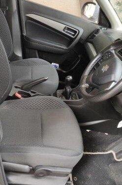 2019 Maruti Suzuki Vitara Brezza ZDi MT for sale in Hyderabad