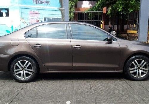 2011 Volkswagen Jetta MT for sale in Pune