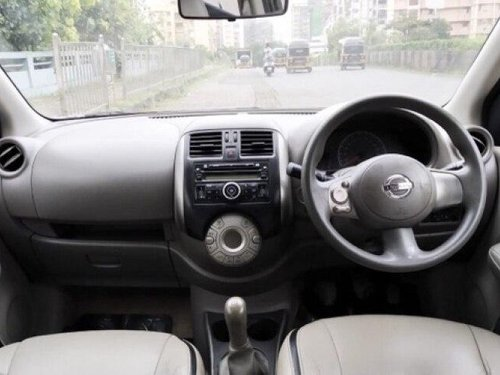 Used 2012 Nissan Sunny 2011-2014 Diesel XL MT for sale in Mumbai