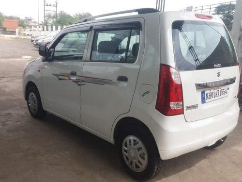 2011 Maruti Suzuki Wagon R LXI MT for sale in Nagpur