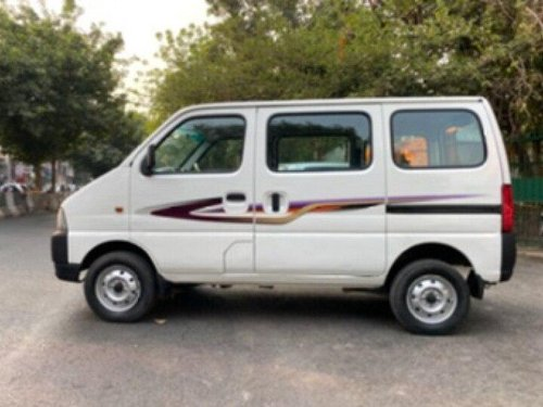 2011 Maruti Suzuki Eeco 5 Seater AC MT for sale in New Delhi