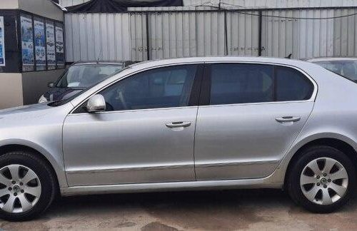 2010 Skoda Superb 1.8 TSI MT for sale in Pune-11