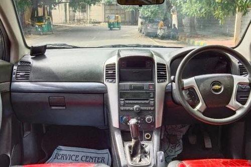 2010 Chevrolet Captiva Captiva XTREME MT in Bangalore
