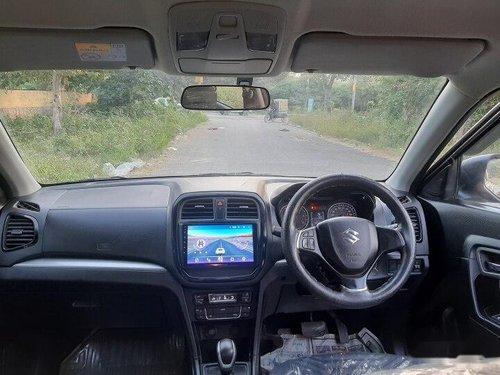 2018 Maruti Vitara Brezza ZDi Plus AMT AT for sale in New Delhi