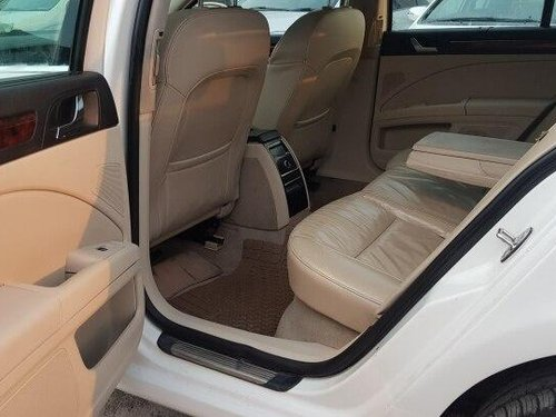 2011 Skoda Superb Elegance 1.8 TSI AT for sale in Pune-6