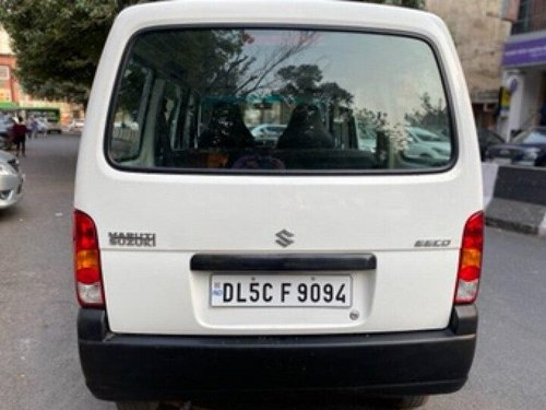 2011 Maruti Suzuki Eeco 5 Seater AC MT for sale in New Delhi-10
