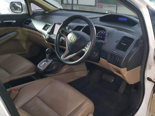 Honda Civic 1.8 V 2012 AT for sale in Pune