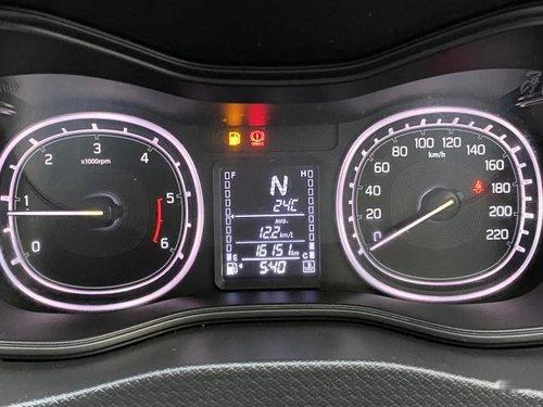 2020 Maruti Suzuki Vitara Brezza ZDi Plus AMT AT in Pune