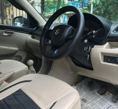 Used 2012 Maruti Suzuki Swift Dzire MT for sale in Mumbai