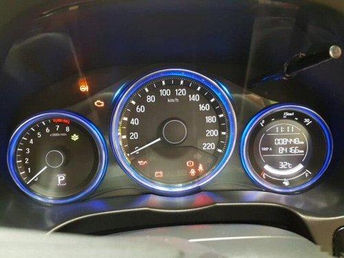 2016 Honda City i VTEC CVT SV AT for sale in Chennai
