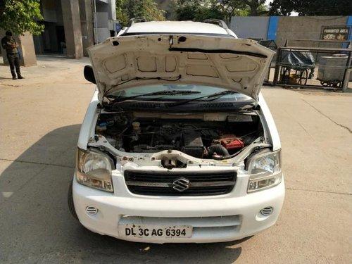 Maruti Suzuki Wagon R LXI 2005 MT for sale in New Delhi