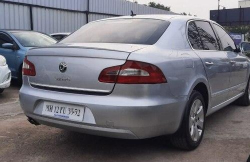 2010 Skoda Superb 1.8 TSI MT for sale in Pune-9