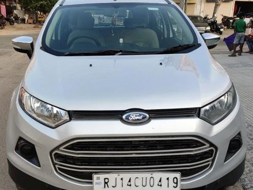2013 Ford EcoSport 1.5 Diesel Ambiente MT in Jaipur