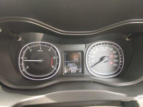 Used 2016 Maruti Suzuki Vitara Brezza ZDi Plus Dual Tone MT for sale in Bangalore
