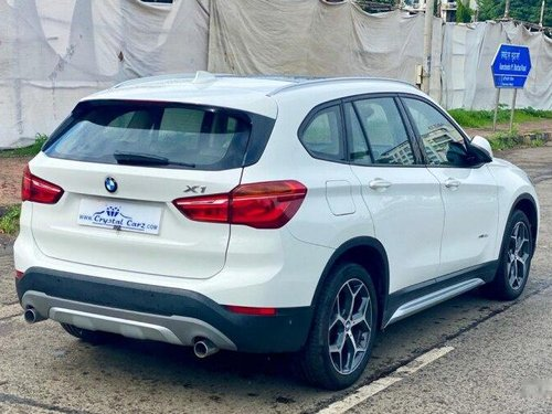 2017 BMW X1 sDrive 20d xLine AT for sale in Mumbai