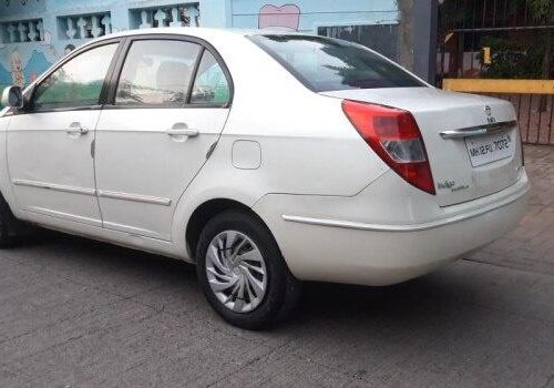 2010 Tata Manza Aqua Quadrajet BS IV MT for sale in Pune