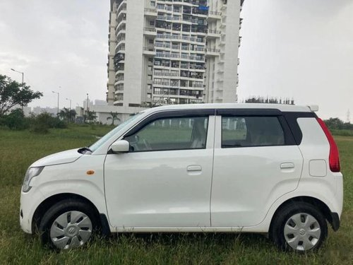 Used Maruti Suzuki Wagon R VXI 2019 AT for sale in Mumbai-13
