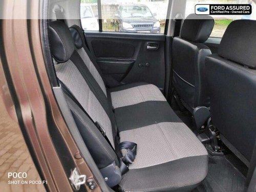 Maruti Suzuki Wagon R LXI 2012 MT for sale in Edapal
